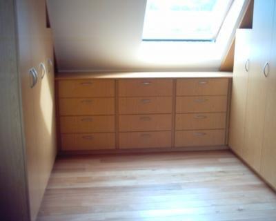 Semmerdeuren kasten op maat slaapkamers dressings bibliotheekkasten - Slaapkamer kasten modellen slapen ...