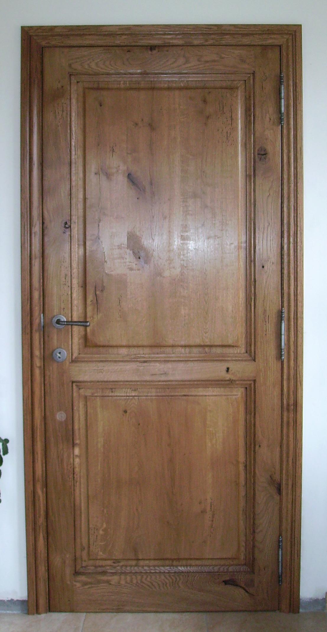 Semmerdeuren binnendeuren - Resource com verven ...